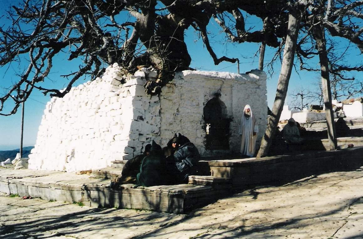 Moulay Ibn Mashish