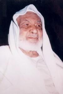 Sh.Mohammad Zaki ed-din Ibrahim rogné